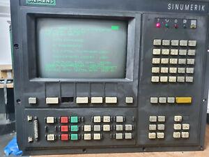 Sinumerik 810T 6FC3241-0AC-Z  !!mit Karten !!