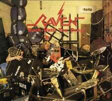 Raven - Rock Until You Drop NEW CD Digi