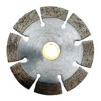 "6"" Wet/Dry Diamond Saw Blade All Purpose for Concrete Stone Brick Masonry"
