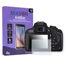 Kamera-Displayschutzfolien für Canon EOS