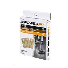 Powerfit 20 litre DUST BAG 3 Pcs Suits Ryobi, Homelite & Others