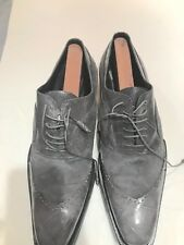 MAURI MEN ALLIGATOR SHOES SIZE 13