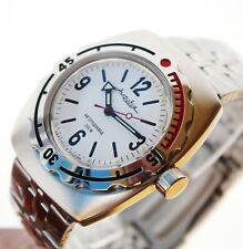"""Vostok Amphibia automatic diver watch """"design 1967""""  090486"""