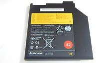 Genuine Ultrabay Battery 42 Lenovo ThinkPad R60 R61i R400 R500 T60p T61 57Y4536