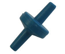 Deluxe check valve ea Fits standard Airline Tubing for Safe Installation