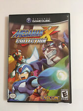 Mega Man X Collection (Nintendo GameCube, 2006)