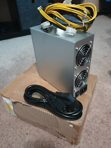 Goldshell Customized Power Supply (Can use for 4 BOX Model)