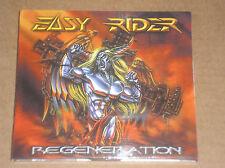EASY RIDER - REGENERATION - CD DIGIPAK COME NUOVO (MINT)