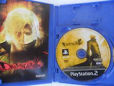 Devil May Cry 2 Ps2 Italiano
