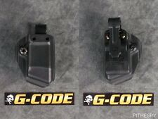 G-Code Double Stack IWB Magazine Mag Clip Carrier Holster for Glock 9 40 357