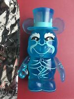 "Disney 3"" Vinylmation Haunted Mansion Series 1 Phineas Top Hat Hitchhiking Ghost"