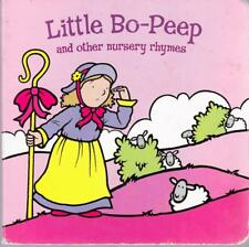 Ttle Bo Peep and Other Nursery Rhymes - Autumn - Acceptable - Board Book