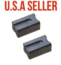 Black & Decker/Dewalt Carbon Brush 176846-03 176846-04 - Set of 2