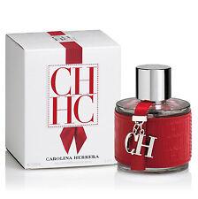 CH de CAROLINA HERRERA - Colonia / Perfume EDT 100 mL - Mujer / Woman CH NYC