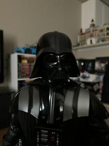 Hot Toys MMS 452 Darth Vader!!!