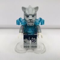 Lego-minifigures-legends of gold Cragger-Heavy Armor loc044
