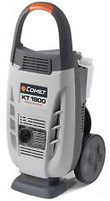 Comet Idropulitrice Acqua fredda 2,9Kw pressione 160bar + accessori KT1900 Extra