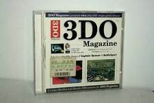 3DO MAGAZINE DEMO DISC RIVISTA 3DO USATO OTTIMO STATO VERSIONE EUROPEA VBC 50177