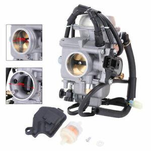 Carburetor Carb Sensor  For Honda ForemanTRX500FE TRX500FM 4X4 05-11 Dirt Bike