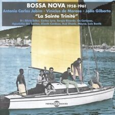 Bossa Nova 1958-1961 [New CD] France - Import