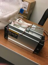 Bitmain Antminer D3 DASH 19.5 Gh/s Miner ASIC X11 In Hand 9 LEFT