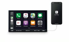 "Sony XAV-AX5550D 6,95"" 2-DIN Touch Auto Radio DAB+ Bluetooth 2x USB WebLink"