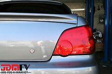04 05 Impreza WRX STI REDOUT Tail Light Overlays Tint Vinyl Film Precut REVERSE