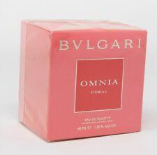 Bulgari Bvlgari Omnia Coral Eau de Toilette für Damen - 65ml