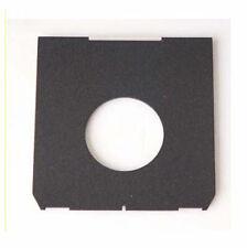 Toyo Field Lens Board Copal # 1 Cameras Photo