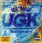 Underground Kings - Belts To Match CD