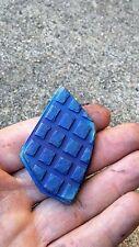 Phillip Bures Custom Handmade Titanium Worry Stone #3