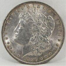 1896-P Morgan Dollar AU+ Coin AE995