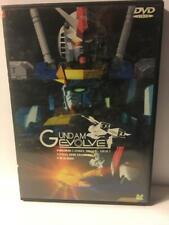 Gundam Evolve Manga Anime Dvd