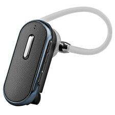 Motorola H19txt Universal Wireless Bluetooth Headset Silver