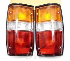 TAIL LAMP LIGHT Fits 87-96 Mitsubishi L200 Dodge Ram 50 Clot Mighty Max Srada