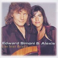 Edward Simoni Eine ferne Melodie (1999, & Alexis) [CD]