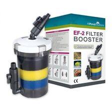 All Pond Solutions EF-2 Filtro Esterno Booster svezzamen tanica, 2.3 LITR