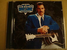 2-CD / SLIM WHITMAN - THE COLLECTION
