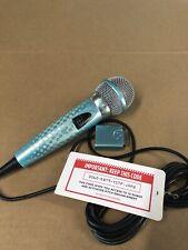 Disney ds60 karaoke mic for ipad ipod iphone mic FIRST ACT VERY NICE