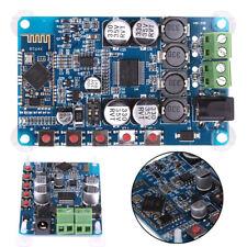 TDA7492P CSR8635 Bluetooth 4.0 Audio Receiver Digital Amplifier Board  50W+50W