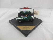 Quartzo 4099 Cooper Climax T51 Racing No 12 Jack Brabham Winner British GP 1959