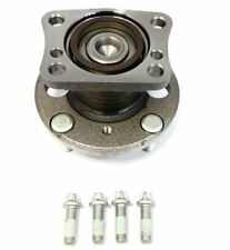 WHEEL BEARING REAR HUB FITS FORD FIESTA MK7 1699196- Wheel Bearing