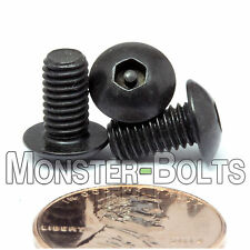 "#10-32 x 3/8"" - QTY 10 - SECURITY SCREWS  Network Server / Pro Audio Rack Bolts"