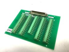 National Instruments CB-68LP 183030B-01 I/O Connector Breakout Board 68-Pin