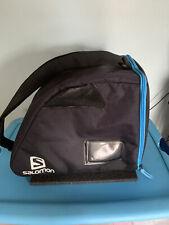 Salomon Ski Boot Bag Carbon Lab