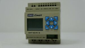IMO SMT-ED-R12 ISMART INTELLIGENT RELAY