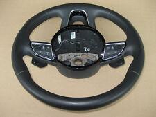 AUDI Q3 8u SUV levas de mando Multi Función Sport volante cuero MFL Y66
