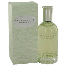 Forever Perfume By ALFRED SUNG FOR WOMEN 4.2 oz Eau De Parfum Spray 413420