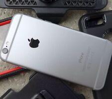Apple iPhone 6 - 16GB-argento (sbloccato) condizione Immacolata