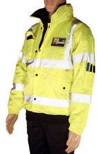 Abrigos y chaquetas de hombre amarillo talla M color principal amarillo